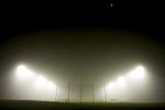 Practice Field Moon
