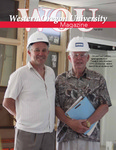 Western Oregon University Magazine