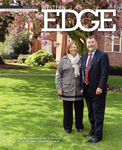 Western Edge: The Western Oregon University Magazine by Western Oregon University
