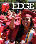 Western Edge: The Western Oregon University Magazine